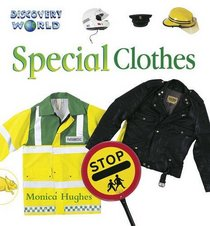 Special Clothes (Discovery World)