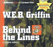 Behind the Lines (Corps, Bk 7) (Audio CD) (Abridged)