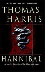 Hannibal (Hannibal Lecter, Bk 3)