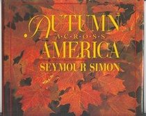 Autumn Across America (Seasons Across America)