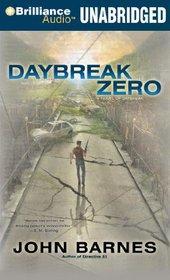 Daybreak Zero (Daybreak Series)