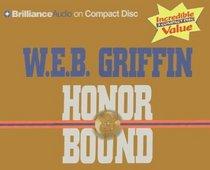 Honor Bound (Audio CD) (Abridged)