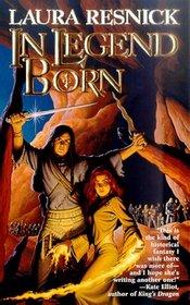 In Legend Born (Sileria)