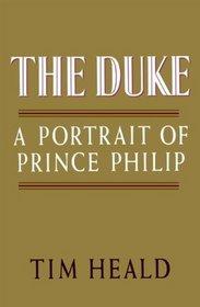 The Duke: Portrait of Prince Philip