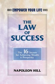The Law of Success (Dover Empower Your Life)