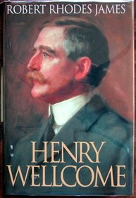 Henry Wellcome (John Curtis Books)