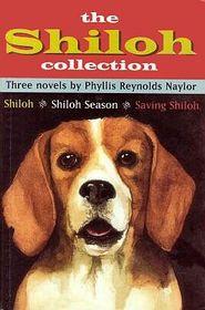 The Shiloh Collection: Shiloh / Shiloh Season / Saving Shiloh