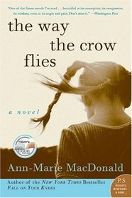 The Way the Crow Flies (P.S.)