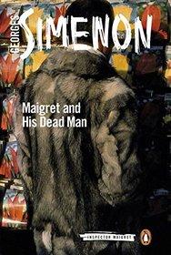 Maigret's Dead Man (Inspector Maigret)
