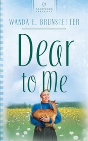 Dear to Me (Heartsong Presents)