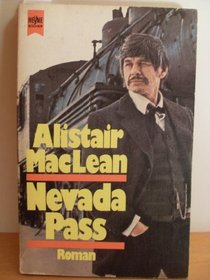 Nevada Pass (GERMAN EDITION: Breakheart Pass)