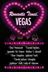 Romantic Times: Vegas: Book 3