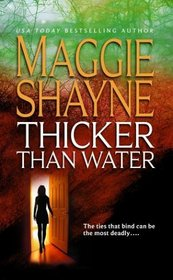 Thicker Than Water (Mordecai Young, Bk 1)