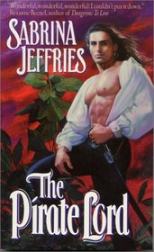 The Pirate Lord (Lord Trilogy, No 1)