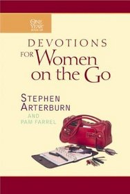One Year Book of Devotions for Women on the Go (One Year Books)