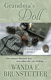 Grandma's Doll (Love Finds a Way) (Large)