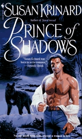 Prince of Shadows (Val Cache, Bk 2)