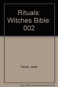 Rituals: Witches Bible