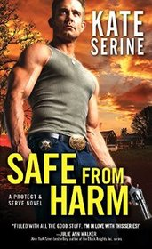 Safe From Harm (Protect & Serve)