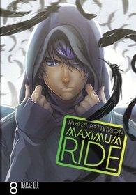 Maximum Ride: The Manga, Vol 8