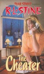 The Cheater (Fear Street #17)