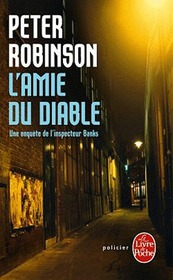 L'Amie du diable (Friend of the Devil) (Inspector Banks, Bk 17) (French Edition)