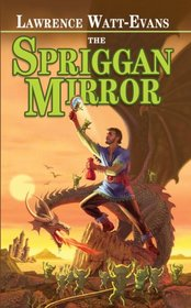 The Spriggan Mirror (Ethshar)