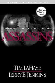 Assassins (Left Behind, Bk 6)