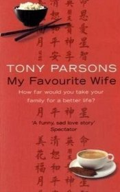 My Favourite Wife [Large Print]: 16 Point