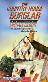 The Country-House Burglar: A Perennial British Mystery