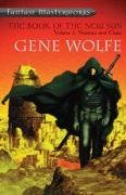 Shadow and Claw: The Shadow of the Torturer / The Claw of the Conciliator (Book of the New Sun, Vol 1)