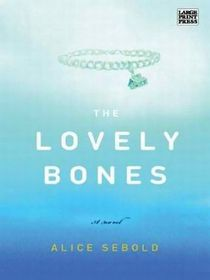 The Lovely Bones (Large Print)