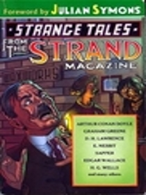Strange Tales from The Strand