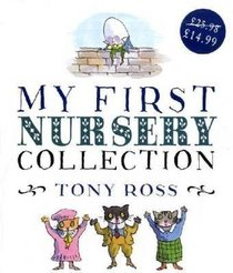 My First Nursery Collection: Includes My Favourite Nursery Rhymes and My First Nursery Stories