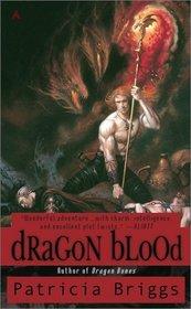 Dragon Blood (Hurog, Bk 2)