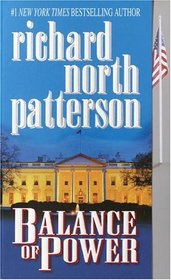 Balance of Power (Kerry Kilcannon, Bk 3)