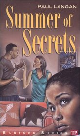Summer of Secrets (Bluford High, Bk 10)