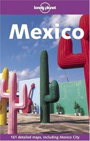 Mexico (Lonely Planet)