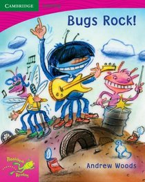 Pobblebonk Reading 2.10 Bugs Rock!