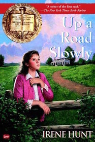 Up a Road Slowly (Peacock Books)
