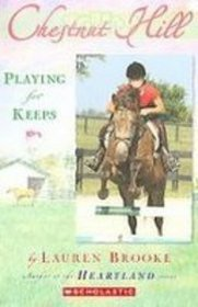 Playing for Keeps (Chestnut Hill)