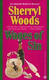 Wages of Sin (Amanda Roberts, Bk 7)