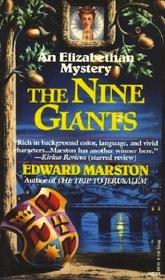 The Nine Giants (Nicholas Bracewell, Bk 4)