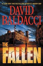The Fallen (Amos Decker, Bk 4)