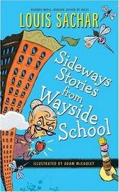 Sideways Stories from Wayside School (Wayside School, Bk 1)