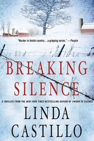Breaking Silence (Kate Burkholder, Bk 3)