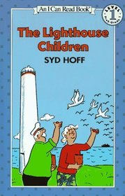 The Lighthouse Children (I Can Read)