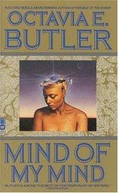 Mind of My Mind (Patternist, Bk 2)