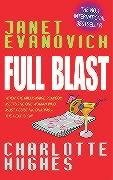 Full Blast (Max Holt, Bk 4)