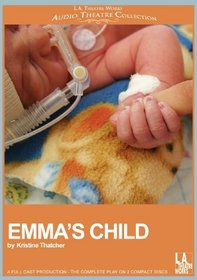 Emma's Child (Library Edition Audio CDs)